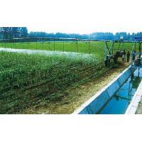 Buy cheap farm garden irrigation watering electronic round spraying irrigation machine from wholesalers