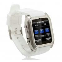 Buy cheap TW206 Watch Mobile Phone,Wrist Mobile Phone,2013 New arrival Bluetooth Smart Watch Phone T from wholesalers