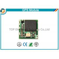 Buy cheap High Precision GPS Receiver Module 68674-00 Embedded GPS Module TTL Level from wholesalers