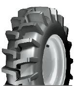 Buy cheap Agricultural Tractor Tire 6.50-16 R-2 Pattern from wholesalers