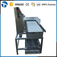 Buy cheap Industrial Conveyor Belt Scales/Weigh Scales Conveyor/Check Weigher Scale from wholesalers