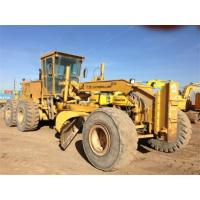 Buy cheap Used Caterpillar 16G Motor Graders for sale from wholesalers