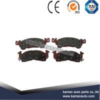 Buy cheap car parts disc brake pad D52 for toyota from wholesalers