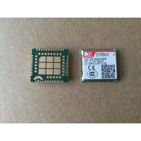 Buy cheap SIM868 SIMCOM GNSS RECEIVER GSM/GLONASS; GPRS  Module SIM868 communications module from wholesalers