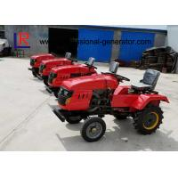 Buy cheap Single Cylinder Tractor Tillers And Cultivators Garden / Farm Mini Tractor product