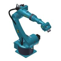 Buy cheap Multi Axies Arc Welding Robot , Standard Die Casting Palletizing Robot Arm from wholesalers