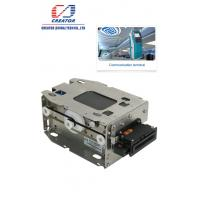 Buy cheap ATM Motorized IC Card Reader Writer With RS 232 Interface , RFID Card Reader from Wholesalers
