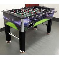 Buy cheap Kiker Match Football Game Table Comfortable Soft Hand Grip With Chromed Parts from wholesalers