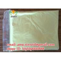Buy cheap Methyltrienolone Yellow Trenbolone Steroid Injectable Enterprise Standard from wholesalers