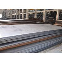 Buy cheap Stainless Steel Hot Rolled Steel Sheet No. 1 5mm Thickness For Chemical Industries from wholesalers