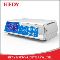 Buy cheap HEDY Portable Large Touch Screen Automatic Infusion Pump in hospital ICU CCU Medical equipment from wholesalers