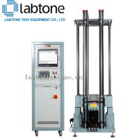 Buy cheap 35000g High Acceleration Mechanical Shock Testing Machine With 30x 30cm Table from wholesalers