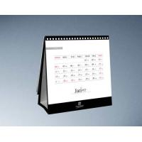 Buy cheap table calendar printed with company logo for promotional_China Printing Factory from wholesalers