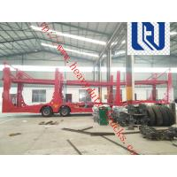 Buy cheap SHMC 18m Vehicle Transport trailer  Car Carrier 18000 x 2400 x 3000 mm with FUWA Axle WITH ISO CCC APPROVAL from wholesalers