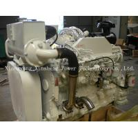 Buy cheap CCS 6CTA8.3-M220 Cummins Marine Diesel Engines Used As Boat Propulsion Power from wholesalers
