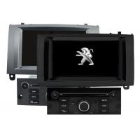 Buy cheap Peugeot 407 2004–2010 Android 9.0 Car DVD GPS Multimedia Touch Screen Radio MP5 Player Support Carplay  PEG-7588GDA from wholesalers