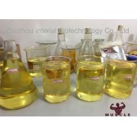 Hormones Injectable Anabolic Steroids Testosterone Sustanon 250 CAS 250-00-0