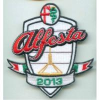 Buy cheap embroidered patches, printed patches, heat sealing patches, badge, dye sublimation printed patches, embroidery patch from wholesalers