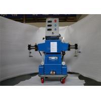 Professional Spray Foam Insulation Equipment , Polyurethane Injection Machine With P2 Spray Gun