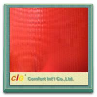 Buy cheap Tear Resistant Outdoor PVC Coated Polyester Plastic Tarpaulin 500D 1000D 600gsm 3.5m width product