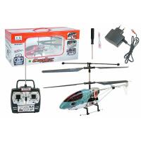 Buy cheap Full Function 3CH Remote RC Radio Control Electric Helicopters with Gyroscope ES-QS8003 from wholesalers