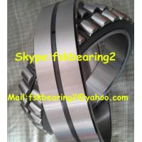 Buy cheap Custom Spherical Roller Bearing 23132CC / W33 160mmID 270mmOD 86mm Bore from wholesalers