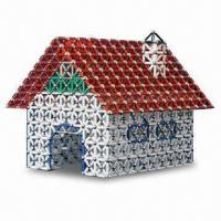 Buy cheap Magnetic Construction Toys, Can Build Up Everything you Like, Good for the Kid's Intelligence from wholesalers