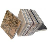 China honeycomb stone panels,lightweight stone panels,composite stone panels,super thin stone panels on sale