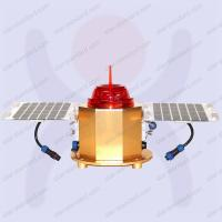 Buy cheap Solar Low-Intensity Aviation Obstruction Light Type a from wholesalers
