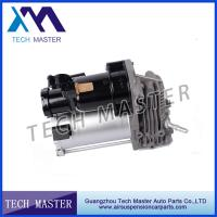 Buy cheap OEM LR010375 LR015089 Rebuild Air Ride Compressor For Range Rover 2006-2012 from wholesalers