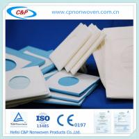 Buy cheap Free Sample Surgical Drape With Hole New Medical Products 2014 from wholesalers
