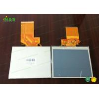 Buy cheap Edge Light Type Industrial LCD Screen , 3.5 LCD Flat Panel LQ035NC111 For Advertising Application from wholesalers