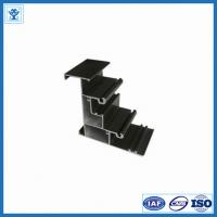 Buy cheap 2015 Newest Window Aluminum Profiles, Champagne Electrophoresis Extrude Aluminium Profiles from wholesalers