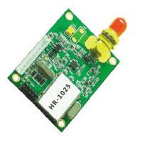 Buy cheap Wireless RF Transceiver Module TTL/RS-232/RS-485 interface RF Module HR-1025 from wholesalers