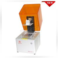 Buy cheap Shenzhen MINGDA Sla 3d printer,jewelry 3D printer from wholesalers
