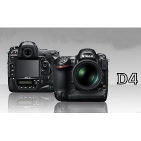 Buy cheap nikon d4 body digital camera product