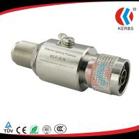 Buy cheap N head male and female antenna surge arrestion device from wholesalers
