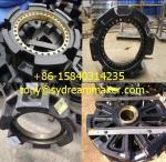 Buy cheap Crawler Crane Sprocket for HITACHI, NCK, Link-Belt, KINKI ISHIKO, Liebherr, LIMA, AMERICAN, Terex/American, TEREX DEMAG from wholesalers