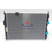 Buy cheap Auto parts 2007 nissan qashqai radiator 21400-JD900 / 21400-JD90A product