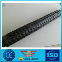 Buy cheap Self Adhesive Fiberglass Geogrid GG50KN For Roadbed Construction / Protection from wholesalers
