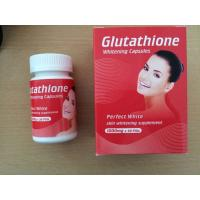 Buy cheap New Glutathione Whitening Capsules Supplements NO Male Enhancement Pills from wholesalers