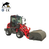 Buy cheap Torque converter Driving Wheel Loader VET 910 from wholesalers