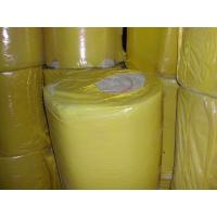 Buy cheap Yellow Rockwool Insulation Blanket ,Building Mineral Wool Blanket product