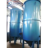 Buy cheap Vertical - Flow Dissolved Air Flotation Equipment DAF System Type Founded from wholesalers