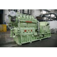 Buy cheap 2-50MW HFO fired power plant from wholesalers