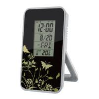 Buy cheap Digital Thermometers BY-3209 with Count Down, Temperature, Time and Snooze product