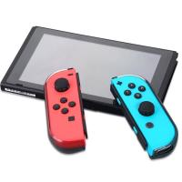 Buy cheap Transparent Nintendo Switch Hard Cover Case / Crystal Protective Case from wholesalers