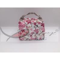 Buy cheap Aluminum Lining Travel Cooler Bag Special Printing Design For Office Workers / Students from wholesalers