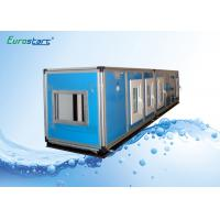 Buy cheap Multi Functional 52Kw Indoor Fresh Air Handling Unit For Room Industrial from wholesalers