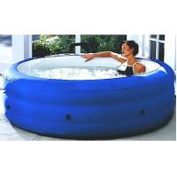 Buy cheap 2011 comfortable inflatable pool float from wholesalers